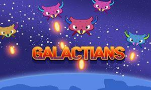 Galactrians