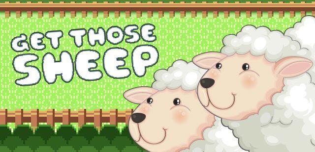 Złap Te Owce