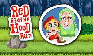 Red Riding Hood Run